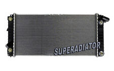 Replacement Radiator fit for Cadillac 4.6L V8 AT MT New