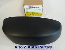 NEW 2007-2014 Chevrolet,Tahoe,GMC,Cadillac RH BLACK Outside Mirror Cover,OEM GM