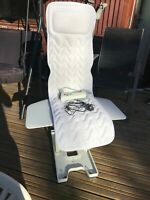 Akkulift Bellavita Bath Lift Chair , FREE UK POSTAGE .