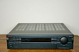 Nakamichi Receiver 2 AM/FM Stereo Receiver w/phono input