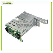507263-001 HP DL180 G6 SAS 2LFF cage with Backplane 518030-001 530945-001