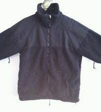 Military Polartec Black Fleece Classic 300 Jacket Army USMC Coat