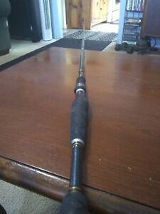 Bass Pro Shops Johnny Morris CarbonLite Spinning Rod