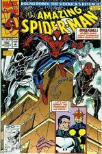 Amazing Spiderman # 356 (Mark Bagley) (Estados Unidos, 1991)