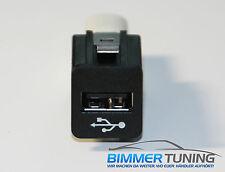 Original BMW USB Buchse CIC Navi NEU 1er 3er 5er 6er 7er X1 X2 X3 X5 X6