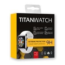 TITANWATCH Displayschutz flüssig  Armbanduhr Panzerglas 9H Nano UNIVERSAL!!!