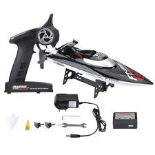 RC Racing Barca 2.4G Brushless 50km/h High Speed Water Cooling Motoscafo