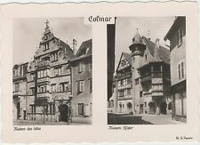 68 - COLMAR - la Maison des Têtes - Maison Pfister