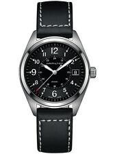 Hamilton Khaki Pilot Black Dial Men's Watch H68551733