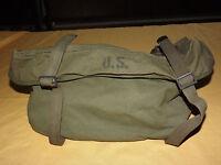 VINTAGE WWII KOREAN WAR 1945/1951 GI SOLDIER FIELD CARGO PACK BAG