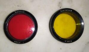 Rectaflex 2 filtri - fivem - fice 2