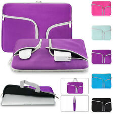 Handbag Laptop Sleeve Bag Tablet Carry Case For MacBook Air Pro Lenovo Acer Dell