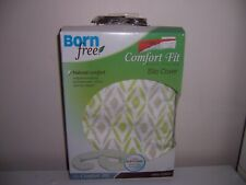 Born Free comfort fit slip cover New 100% cotton