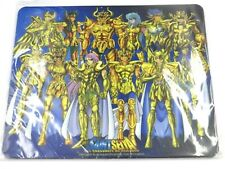 Mouse Pad Saint Seiya Knight Of Zodiack Abystyle Video Game Goodies