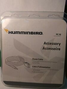 Hummingbird pc10 power cable new