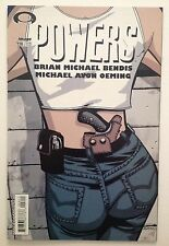 POWERS vol. 1 #28 Image Comics 2003 Brian Michael Bendis Sony Playstation tv