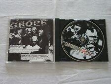 SLATANIC SLAUGHTER CD Slayer Tribute, Hypocrisy, Dessection, Enslaved, Cemetary