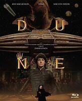 David Lynch Dune Japan Release 30th Anniversary Blu-ray Box Limited F/S w/Track#