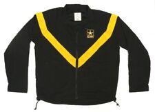APFU Army Physical Fitness Uniform Jacket. BRAND NEW SMALL REGULAR