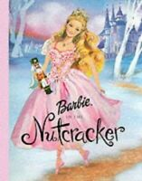 Barbie in the Nutcracker Story Book by Linda, E Paperback Book The Fast Free