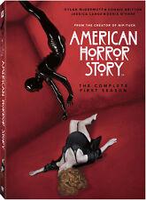 Películas en DVD y Blu-ray American Horror Story Desde 2010 DVD