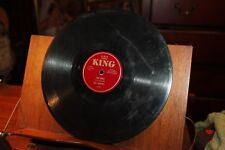 78 RPM Jack Cardwell The Death of Hank Williams/ Two Arms