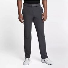 NWT Nike Golf Flex Hybrid Pants Sz 36 x 30 100% Authentic 921751 071 Retail $80