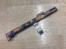 Acer Aspire 7735 7735Z 7535 7738 7235 Media Button Board _ Cable 48.4CD07.011