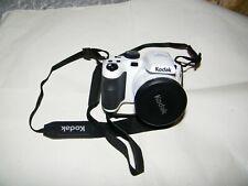 Kodak PIXPRO AZ421 16.0MP Digital Camera  / White / Used