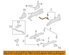 HONDA OEM 06-09 S2000 Seat Track-Cable 81263S2AE01