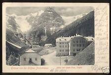 Post Ansichtskarten aus Italien