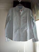 Tommy Hilfiger Shirt, size 8 – NWT