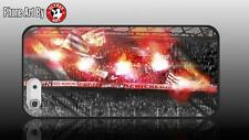 IPHONE 6  Handyhülle MUNCHEN PYRO  -ULTRAS-MUNICH-COVER-BUMPER-CASE-HULLE