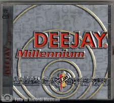 DEEJAY MILLENNIUM 2CD 36 BRANI Queen,Duran Duran,Blur,Roxette,Bowie