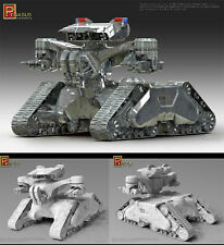 Terminator 2 Hunter Killer Tank 1/32 Model Kit 18TPH02