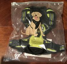 New listing Rabbitgoo dog harness small (green) Brand New! Never Used!
