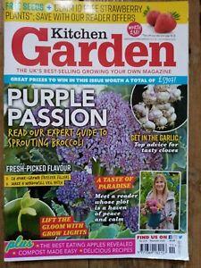 Buy March Gardening Magazines In English Ebay
