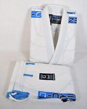 Tatami Zero G V3 Jiu Jitsu White A1L New
