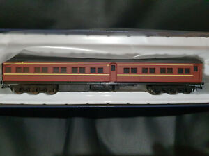 Lima HL40100 New South Wales TAM coach 2nd class MFE1858 BNIB