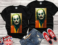 Joker Joaquin 2019 Movie Best Gift Men Women Unisex T-shirt Vest Top V86