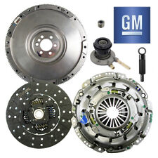 Gm Oem Ls7 Complete Clutch Cover Disc Slave Flywheel 'Retro-Fit' Kit for Gto Ls2