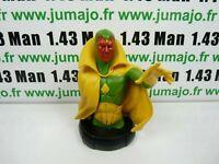 MAR22 Figurine MARVEL BUSTE en résine 9 à 14 cm : LA VISION