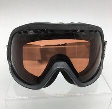 Scott Women's Adjustable Goggles Black Ski Snowboard C4