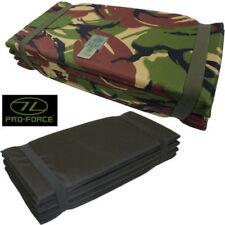 Highlander Z Sleeping Mat Folding Fold Up HMTC CAMO Camping Mattress Foam
