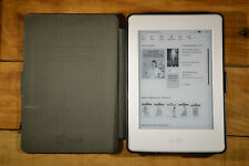 Amazon Kindle Paperwhite 3 (7th Gen) White 4GB Wifi eReader (7)