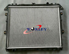 Radiator fit Toyota HILUX CGN series CGN15/ CGN25 4.0L V6 2/05-ON MT Manual