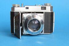 Kodak Retina II Type 014 Rangefinder Camera With Rodenstock Heligon f2/50mm Lens