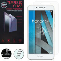 Lot/ Pack Film Verre Trempe Protecteur Protection pour Huawei Honor 6A 5.0""
