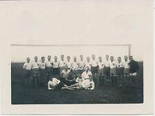 Foto Reichsmarine-Fußballspiel in Neumünster (g425)