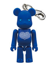 Medicom Bearbrick Happy Love 70% Blue version Be@rbrick 1pc